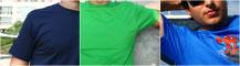 closeup H A - Camiseta San Valentín - camisetas